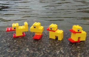 Design Thinking Ducks