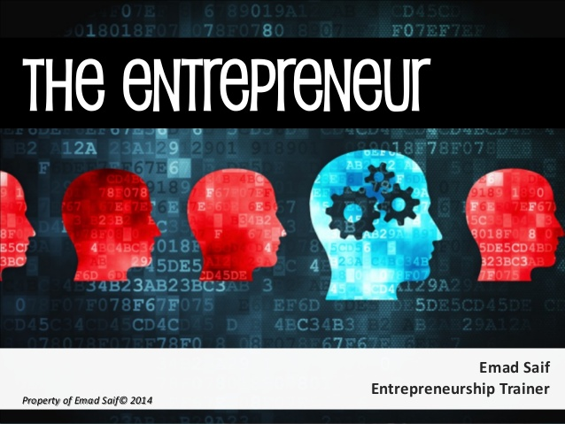 the-entrepreneur-1-638